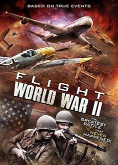 Faran Tahir & Robbie Kay & Emile Edwin Smith-Flight World War II