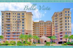 Located at 2515 S Atlantic Ave in Daytona Beach Shores, Florida, Bella Vista condominium offers direct oceanfront condo residences with three-bedrooms, two and three-bathrooms, and 2,070 to 2,631 square feet. Call for more info: 386.299.4043 or visit http://www.daytonaluxuryrealestate.com/bella-vista-condos.php
