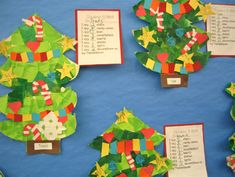 I Spy Christmas Trees - Re-pinned by @PediaStaff – Please Visit http://ht.ly/63sNt for all our pediatric therapy pins