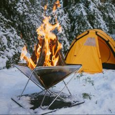 152 Best Camping Images