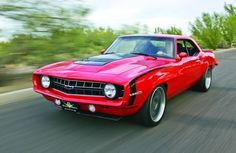 Image result for lou's change 69 camaro                                                                                                                                                                                 More