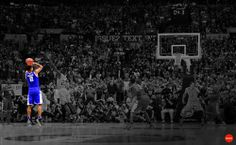 Aaron Harrison game winning shot! Love this pic! Legend-dary! Kentucky's road to the Final Four was the toughest in NCAA tournament history | For The Win