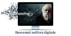 """""""Non Estinguerti"""": i Seminari dove parliamo di digitale"""