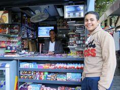 Tatwee Kiosk Shop in Maadi