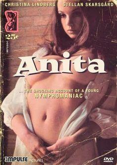 Anita Swedish Nymphet (1973)
