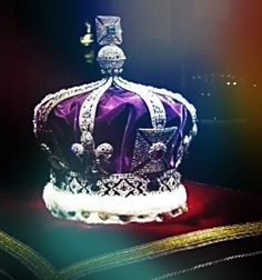 The breathtaking Royal Regalia collection and Crown Jewels