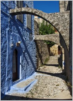 This photo from Dodekanisos, South Aegean is titled 'Color of Rhodes'. Greece Rhodes, Greece Islands, Macedonia, Greece Travel, Albania, Rhode Island, Day Trip, Beautiful World, Amazing Photography