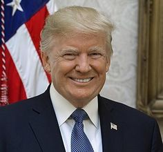 Donald Trump Biography, Donald Trump Facts, Donald Trump Photos, Portrait Acrylic, Portrait Wall, Presidential Portraits, Current President, Facts For Kids, Reality Tv Stars