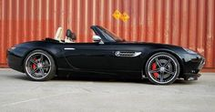 2014 G Power BMW Z8 with 888hp   Review and Specs