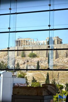 Athens: Visiting the Acropolis Museum