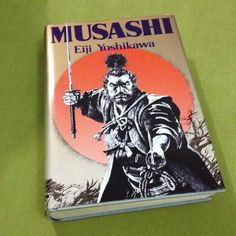 """By knowing things that exist, you can know that which does not exist."" - Musashi"