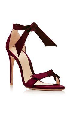 67912c9e8df ALEXANDRE BIRMAN M O Exclusive Clarita Satin Sandals.  alexandrebirman   shoes  sandals