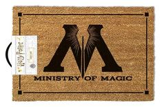 Doormats – Cowes Town Central Harry Potter Magic, Harry Potter Marauders, Marauders Map, Harry Potter Hogwarts, Uss Enterprise, The Simpsons, Ministry Of Magic, Star Wars, Hogwarts Crest