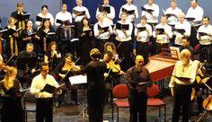 Holocaust Survivors Hear Handel's Messiah