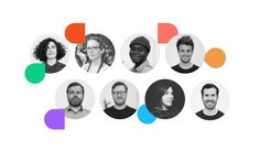 An inside look into who we are and how we got here. Welcome Tori Hinn, Lucyné Babayan, Bradee Evans, and Marcin Wichary to the Figma Design team! Social Media Poster, Social Media Design, Shape Design, Web Design, Graphic Design, Web Layout, Layout Design, Super Hero Outfits, Event Banner