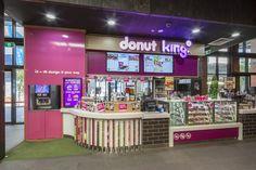 donut king shop - Google Search