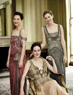 January 6th cannot get here soon enough!!  downtown abbey