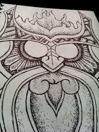nordic god mask – Google-Suche Mask Tattoo, Troll, Symbols, Tattoos, Google Search, Art, Ideas, Norse Tattoo, Searching