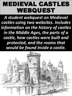 Medieval+Castles+Webquest+from+Mz+S+English+Teacher+on+TeachersNotebook.com+-++(5+pages)++-+Medieval+Castles+Webquest
