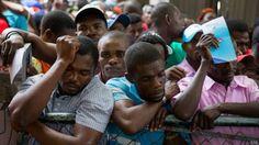 Organización 'Camina RD' demanda respeto la dignidad del inmigrante haitiano y su descendencia