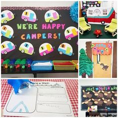 After a long week of testing we figured our firsties could use a vacation so, we packed up our gear and headed to Camp Reads A Lot! We spent the day reading with flash lights, building mini tents, using our math skill to make smores mix, and practicing ex