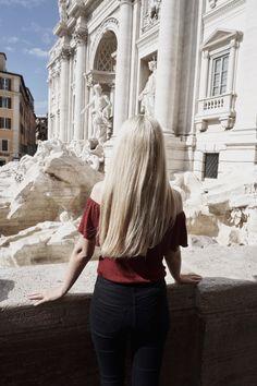 Rom in zwei Tagen, ist das machbar? Und ob! Entdeckt Rom in zwei Tagen und das ganz ohne Stress.