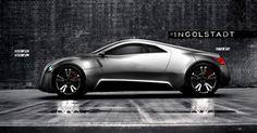 2006 Audi R Zero Concept In