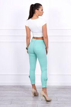 Blugi dama albastru - 83 Lei -    Compozitie:  75% bumbac ,  20% poliester,  5% elastane -   Comanda acum!  #divashopromania #divashop #hainefemei #blugi  #fashion #fashionista #fashionable #fashionaddict #styleoftheday #styleblogger #stylish #style #instafashion #lifestyle #loveit #summer #americanstyle #ootd #ootdmagazine #outfit #trendy #trends #womensfashion #streetstyle #streetwear #streetfashion #shopping #outfitoftheday #outfitinspiration #ootdshare #trendalert #bo Blogger Style, Fashion Addict, Outfit Of The Day, Diva, Street Wear, Capri Pants, Street Style, Lifestyle, Stylish