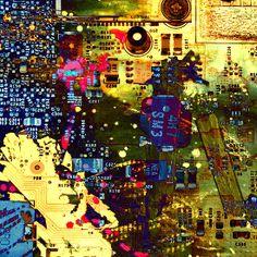 circuit board lost
