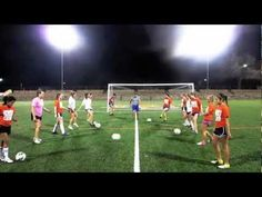 Sam Houston State's Women's Club Soccer- Harlem Shake