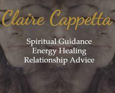 Spiritual Guidance, Relationship Advice, Claire, Meditation, Spirituality, Healing, Mindfulness, Blog, Spiritual