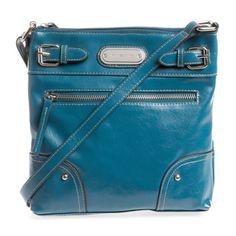 Franco Sarto Leslie Crossbody Bag