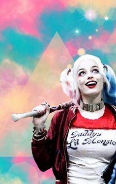 408 Best Harley Quinn Images On Joker And