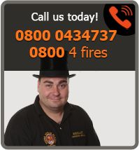 Call us today on 0800 0434 737 Chimney Sweep, Clean Sweep, Company Logo, Cleaning, Website, Home Cleaning