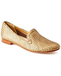 0ae036fd849 Cole Haan Sabrina Leather Smoking Slipper is on Rue. Shop it now. Smoking  Slippers