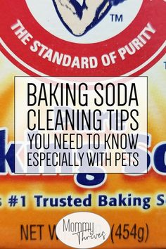 Baking Soda Cleaning Hacks For Kitchen, Bathroom, and Carpet - How To Clean Your Home Using Baking Soda - Baking Soda Cleaning Tips You Need To Know Especially With Pets Baking Soda On Carpet, Baking Soda Cleaning, Baking Powder Uses, Baking Soda Uses, Baking Soda Health, What Is Baking, Bathroom Cleaning Hacks, Cleaning Tips, Cleaning Supplies