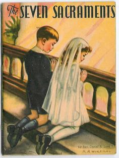 Catholic Children's Books