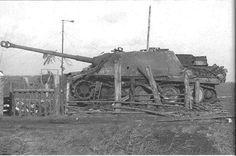 Jagdpanther s.H.Pz.Jg .Abt.559/