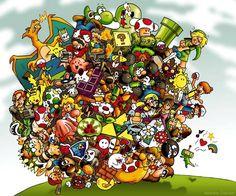*Nintendo World