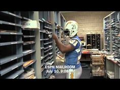 Some of the best ESPN commercials