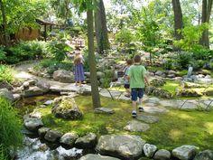 Image result for japanese garden