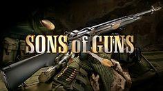 sons of guns | Sons of Guns Season Finale: Zombie Gun - brain-donors
