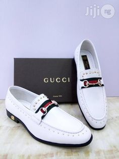 3baa518173758 Gucci Men Shoes for sale in Lagos Island