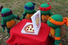 Ninja Crochet Pattern Free Tutorials and Great Ideas   The WHOot