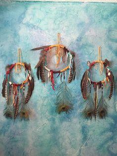 Indigo Harmony Hoops Mind Body and Soul by IndigoHarmonyHoops