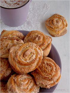 Hungarian Cake, Hungarian Recipes, Poppy Cake, Bread Dough Recipe, Waffle Cake, Sweet Cookies, Creative Cakes, Cake Recipes, Sweet Tooth