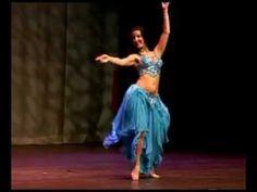 "Danca do Ventre Renata Lobo- Dezembro 2006- Espetáculo ""DIVAS"" - YouTube"