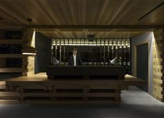 Concrete Hotel Decor in Canberra