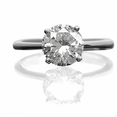 Ring Size 7.5 Complete In Specifications Fashion Ring 14k White Gold 0.11 Ctw Round Diamonds