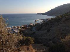Tsoutsouros Crete